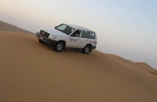 Elite-Car-on-Dune