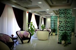 Oman_Muscat_TulipInn_Lobby2