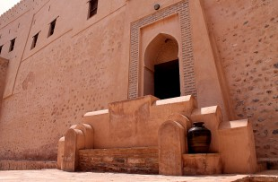 Oman_Nakhel_Fort_7