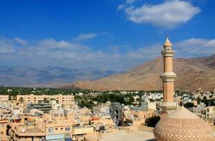 Oman_Nizwa_AerialView3