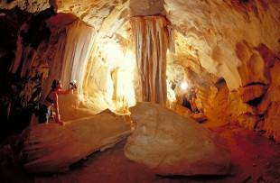 al-hoota  cave 132