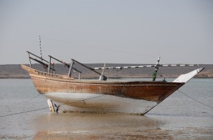 Dhow-in-Sur