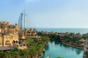 Dubai Madinat Jumeirah - Pixabay