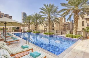 Manzil Downtown Dubai 2
