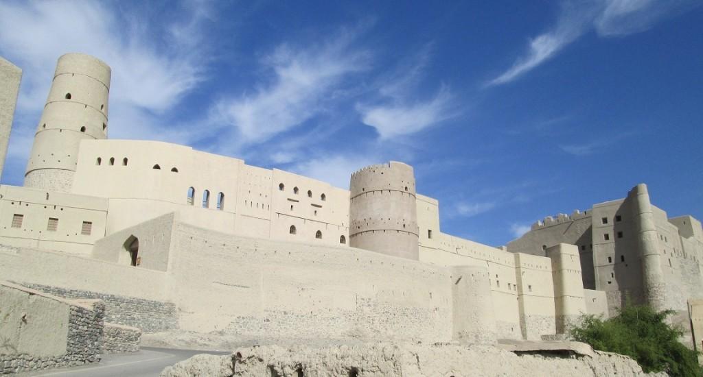 Oman_Bahla_Fort_5