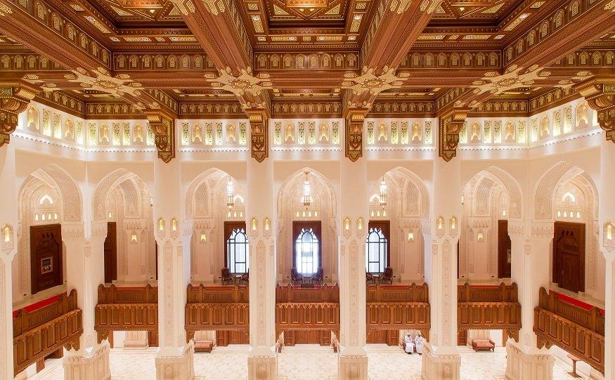 Oman_Muscat_ROHM_RoyalOperaHouse_Interior10