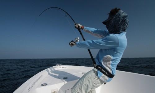 Shuwaymiyah No Boundaries Fishing Lodge : Oman Holiday