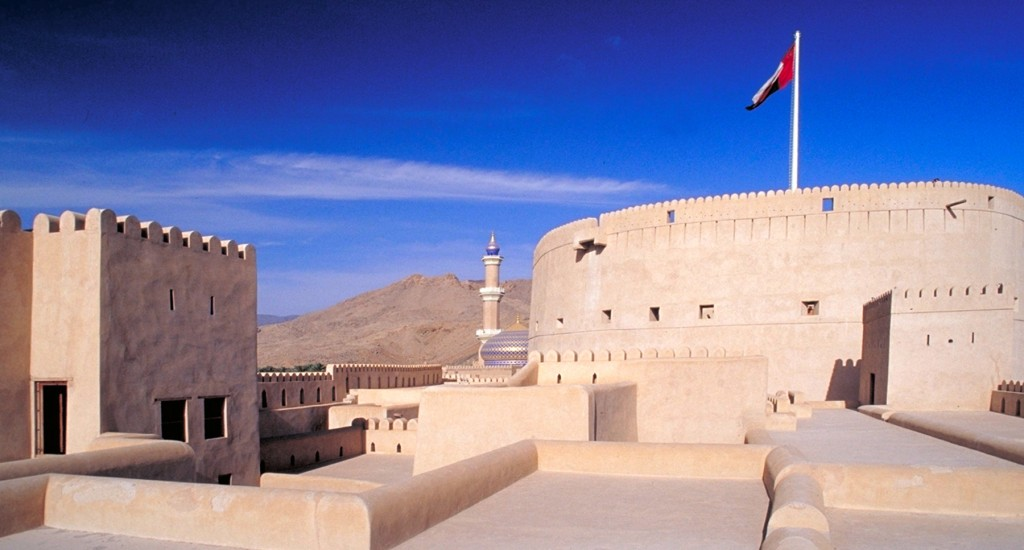 nizwa fort in nizwa 137